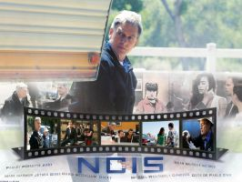 New NCIS wallpaper by attila0427