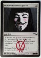 Farsight Mask, feat. V for Vendetta by Toriy-Alters