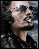 Kim Coates - Sons of Anarchy by Sheridan-J