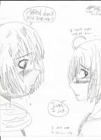 Russia and America: I Still Love You by Ichan25