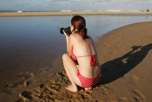 BEACH PHOTOGRAPHY by planetzog