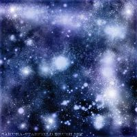 Starfield brush set by Sakura222-stock