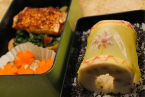 Tangled: Lantern Bento by mindfire3927