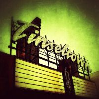 Tinseltown by YellowCakePictures