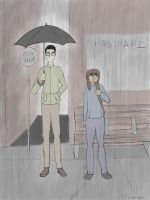 The Busstop Pg1 and Link in Description by WindWings15