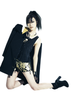 Render 35 - Tiffany (SNSD) by Starphine