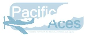 Pacific Aces Logo by ShortStuf7