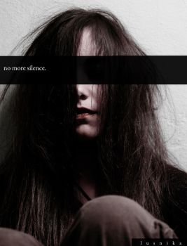 no more silence by lusnika