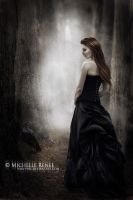 Mourning by michelle--renee