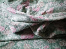 Rose Fabric 2 by danimax-stock