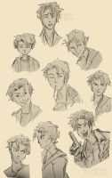 JD expressions by Hillary-CW