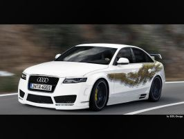 Audi A4 2oo8 by EDLdesign