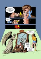 Dr.who Color by wayneabrown35