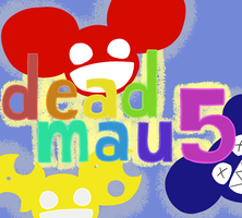 deadmau5 by RoflAndrea