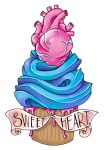 Sweet Heart by AshiMonster