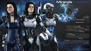 Afterword - Miranda by HuggyBear742