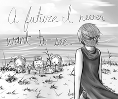 A future I never want to see by Tsurana