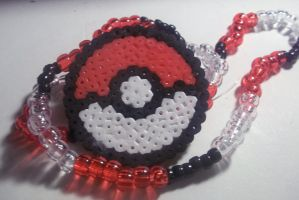 POkemon ball by ninjalove134