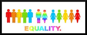 Equality. by MissJenniferRose