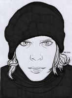 Ville with no shadows by ihni