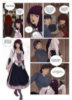 Once upon a Time: 12page by sionra