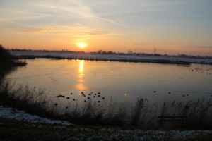 12-12-08 The Sunset 9 by Herdervriend