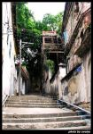 Gulangyu, Xiamen, China 4 by cweiyu