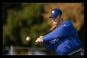Batter by RoieG