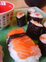 Sushis by Clopi