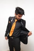 stock suit 1 by Ahmad8Khan