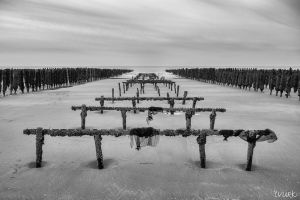 Mussel Beach by tvurk