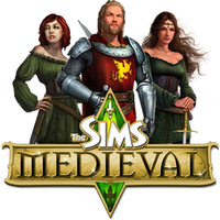 The Sims Medieval by Bokster123