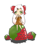Strawberry ID by yaoi-girl-inu