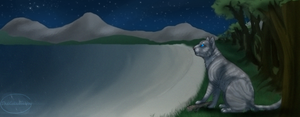 Jayfeather by TheCalicoTabby