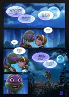 TMNT Comic Apritello I understand nothing 10 edit by clefchan