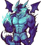 bara dragons mannn nn by Prince-Marusu