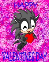 Happy Valentines Day 2008 by EUAN-THE-ECHIDHOG