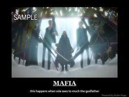 one piece motivational mafia by oban39