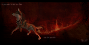 :: Get Out Alive :: by redtail-jess