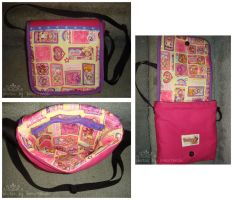 Sailormoon Bag by Sidneyswank by kuroitenshi13