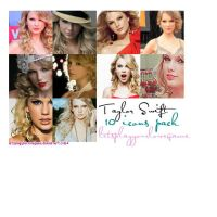 taylor swift icons by letsplayyourlovegame