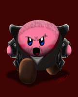 Sgt. Kirby Heller by ZippingMeteor