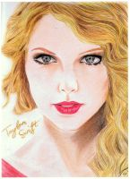 taylor swift by bloodlust-katana