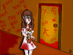 Sally Play with me by MayaTD1000000
