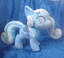 Snowdrop (For Sale) by SillyBunnies