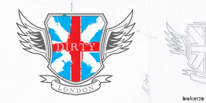 DirtyLondon by baker2D