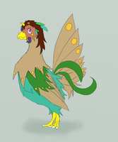 Hatched Adopt for Smugglepie by MicoNutziri