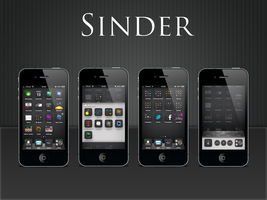 Sinder HD by CloudyyDayz