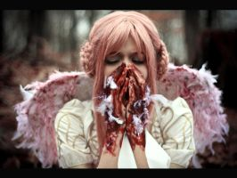 Code Geass: Euphemia's Pain by Green-Makakas