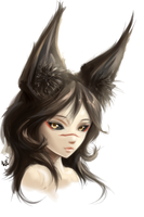 [BnS] Furry thing. by ProtoRC